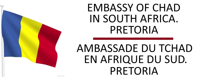 Chad Embassy